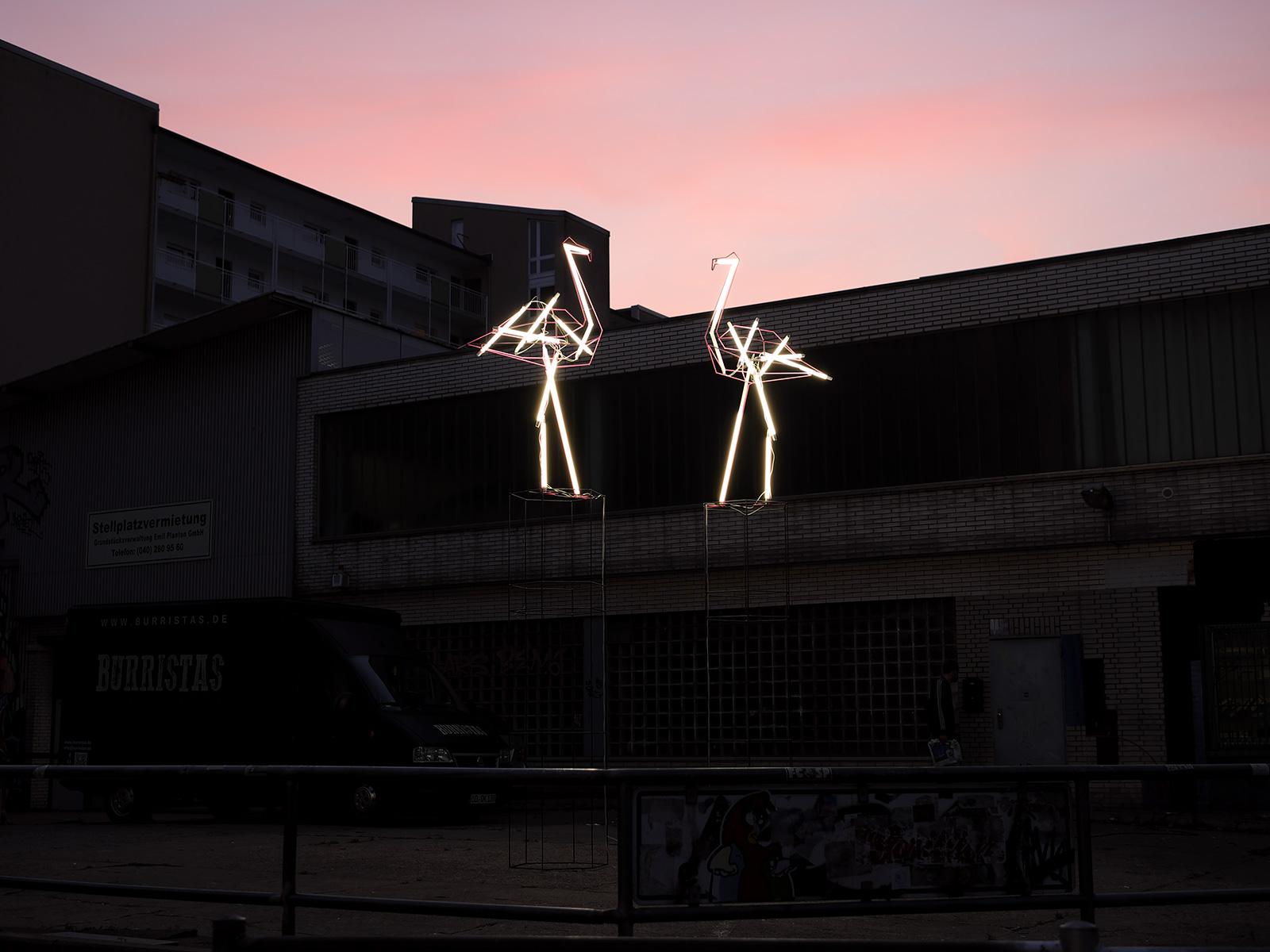Tizian Baldinger | Affenfaust Galerie