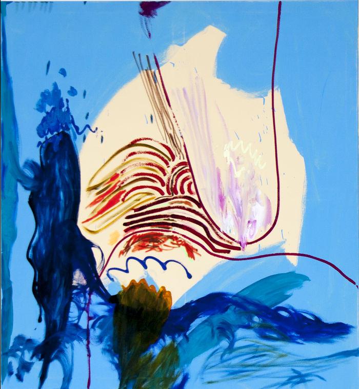 Xiyao Wang | Affenfaust Galerie