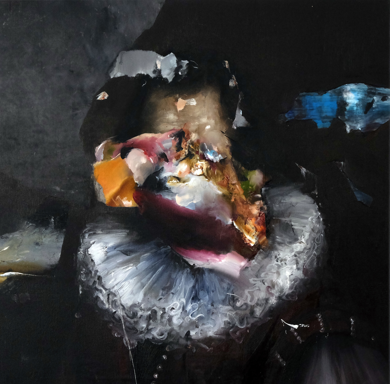Three Solos Corinna Holthusen Alex Kiessling Florian Eymann | Affenfaust Galerie