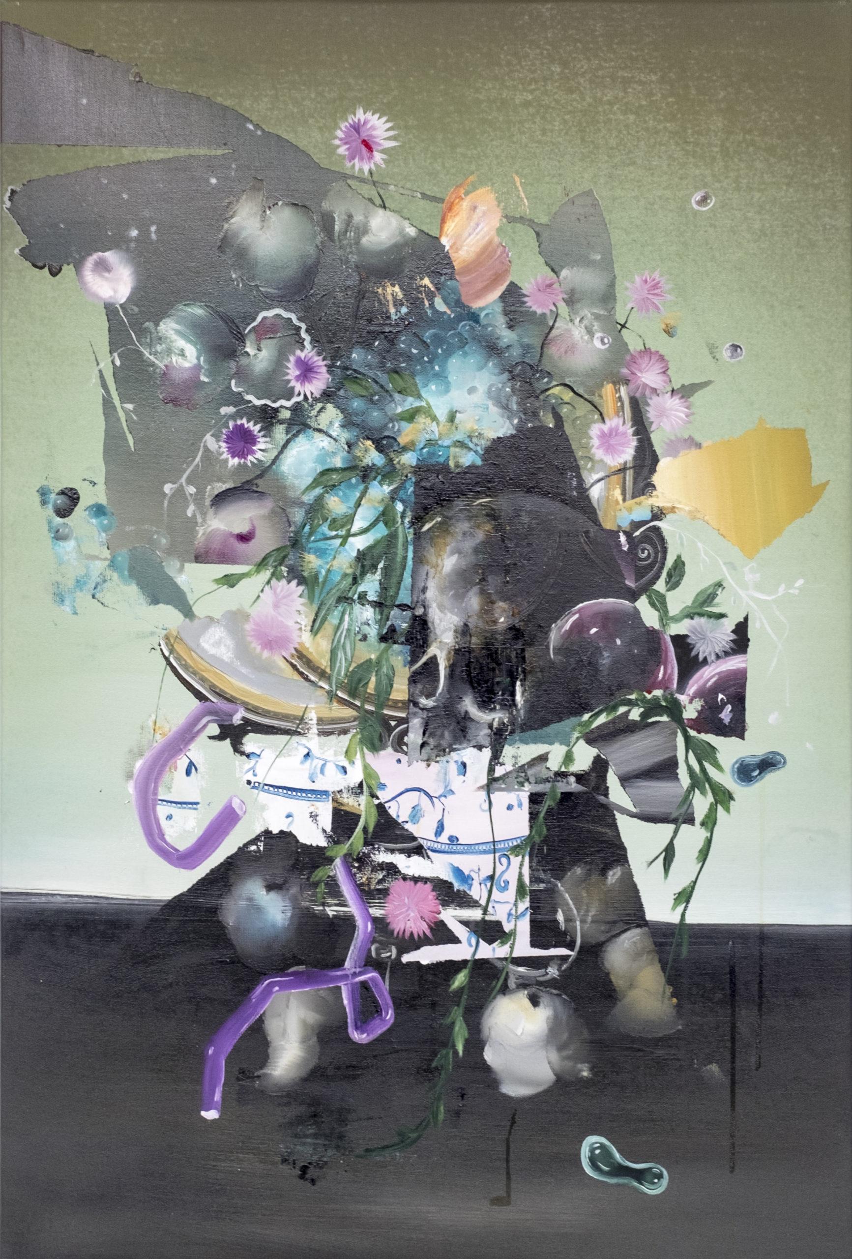 Florian Eymann 020220b | Affenfaust Galerie