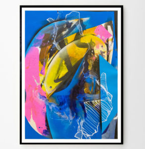 O | Affenfaust Galerie