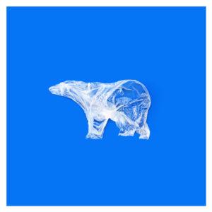 Plastic Bear | Affenfaust Galerie
