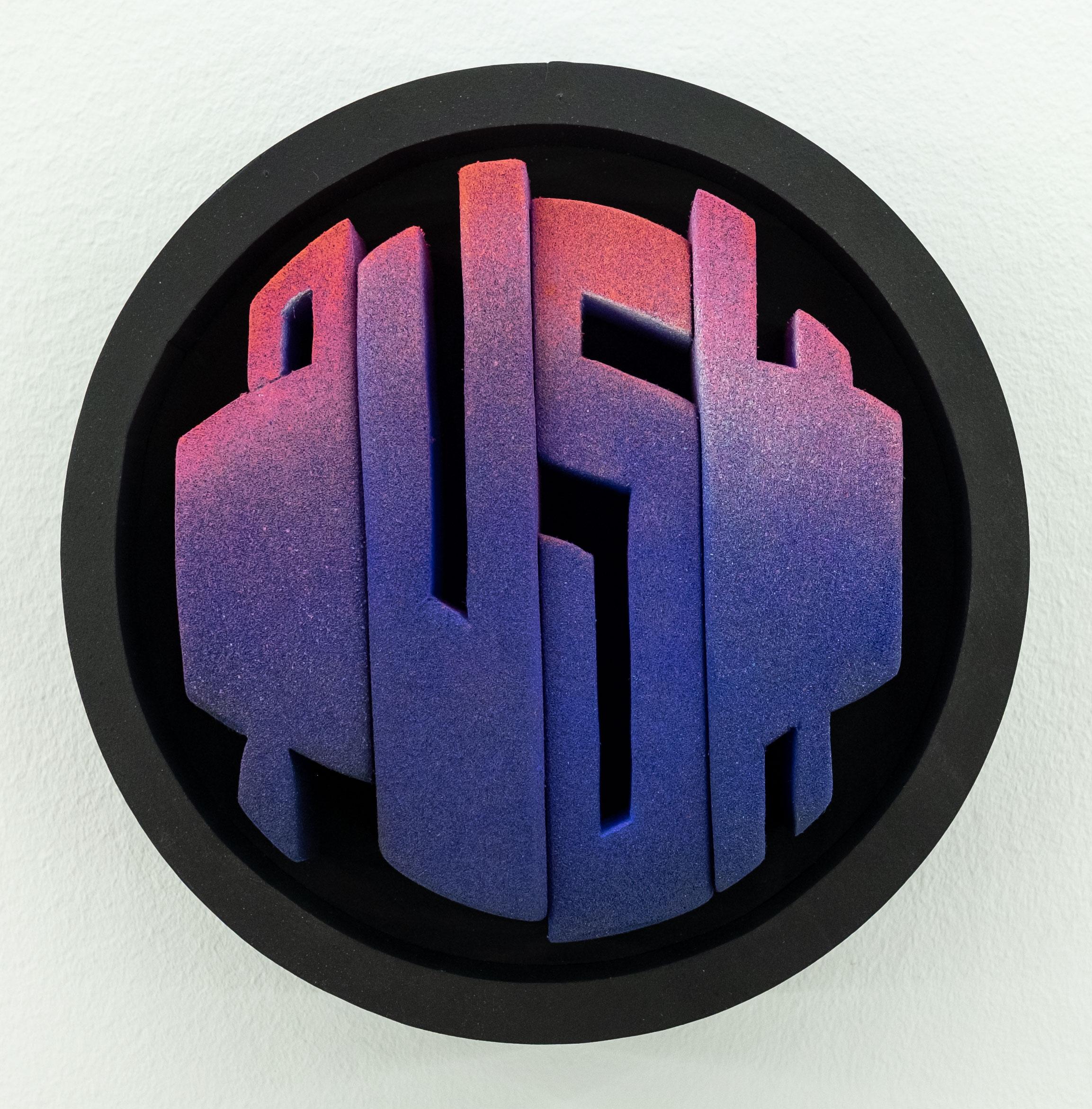 PUSH - Druckknopf