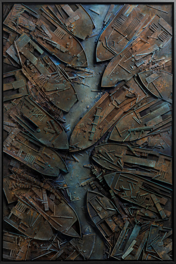 Hendrik-czakainski | Affenfaust Galerie Hamburg ...