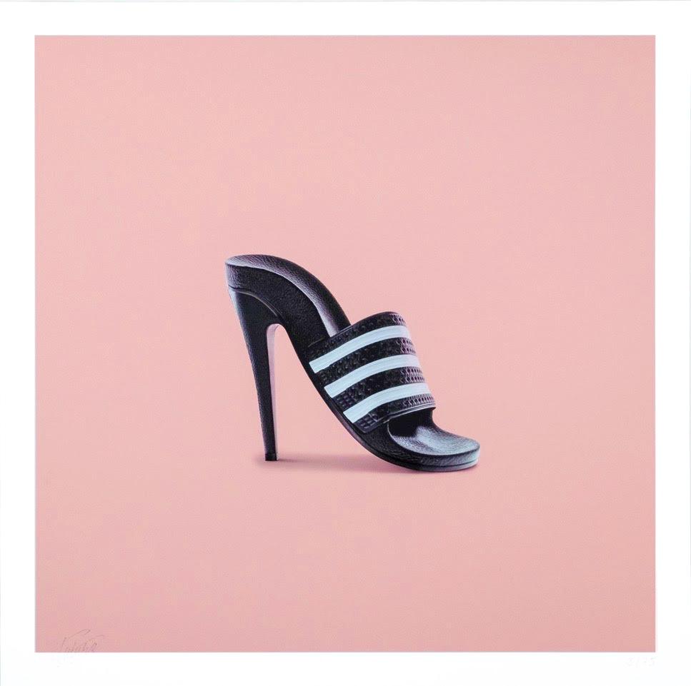 Tony Futura 'Low Couture'